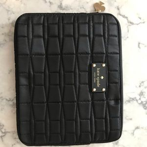 Mini IPad Kate Spade case